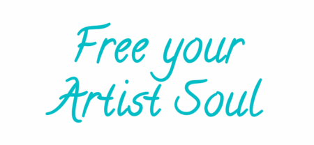 Free your Artist Soul